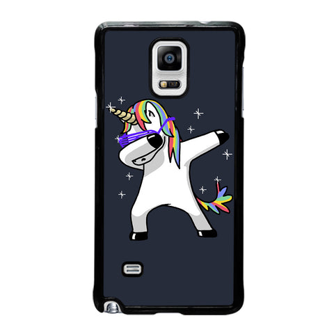 UNICORN DAB-samsung-galaxy-note-4-case-cover