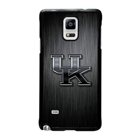 UNIVERSITY OF KENTUCKY LOGO-samsung-galaxy-note-4-case-cover