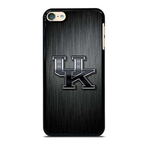 UNIVERSITY OF KENTUCKY LOGO-ipod-touch-4-5-6-case-cover