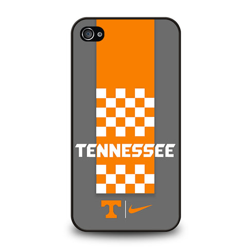 UNIVERSITY OF TENNESSEE UT VOLS LOGO-iphone-4-4s-case-cover