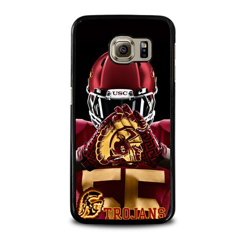 USC-TROJANS-FOOTBALL-samsung-galaxy-s6-case-cover