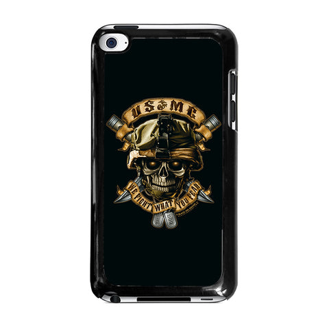 US MARINE CORPS USMC-ipod-touch-4-case-cover