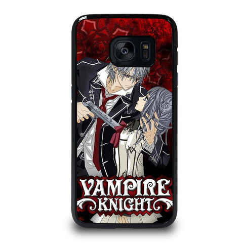 VAMPIRE-KNIGHT-KIRYUU-AND-KURENAI-samsung-galaxy-S7-edge-case-cover