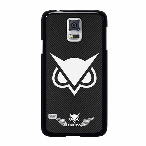 VANOS LIMITED CARBON-samsung-galaxy-S5-case-cover