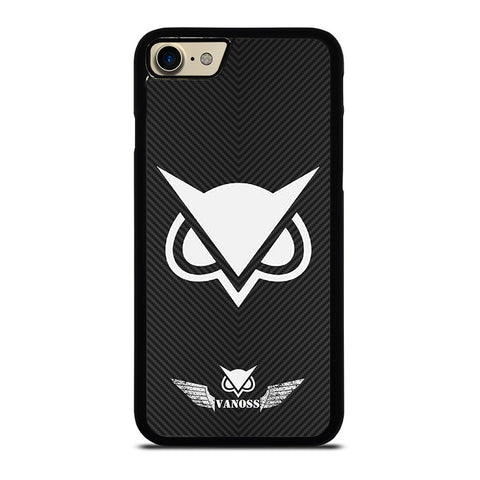 VANOS LIMITED CARBON-iphone-7-case-cover
