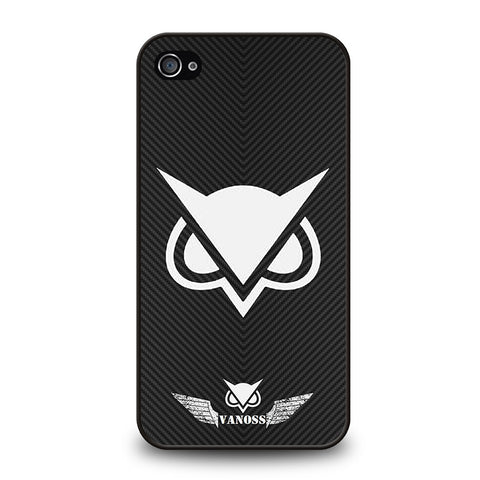 VANOS LIMITED CARBON-iphone-4-4s-case-cover