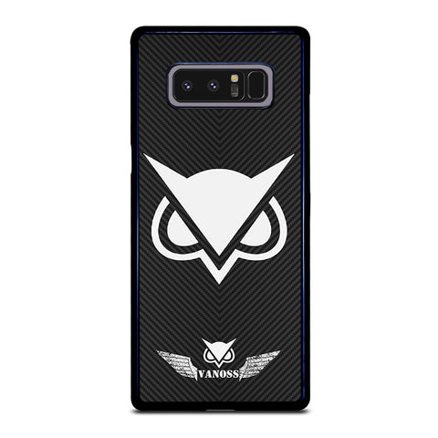 VANOS LIMITED CARBON-samsung-galaxy-note-8-case-cover