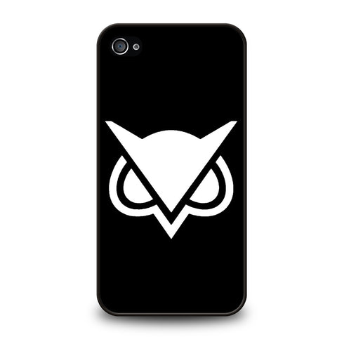 VANOS LIMITED ICON-iphone-4-4s-case-cover