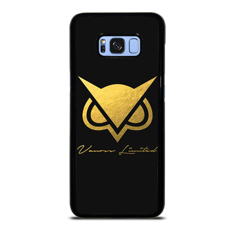 VANOS LIMITED LOGO-samsung-galaxy-s8-plus-case-cover