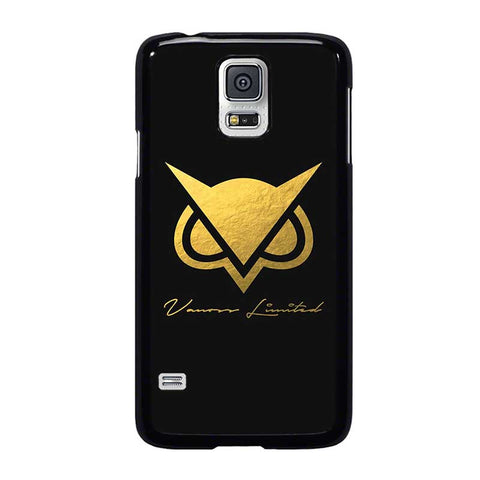 VANOS LIMITED LOGO-samsung-galaxy-s5-case-cover