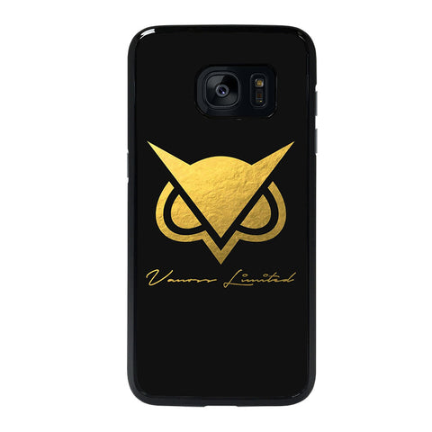 VANOS LIMITED LOGO-samsung-galaxy-S7-edge-case-cover
