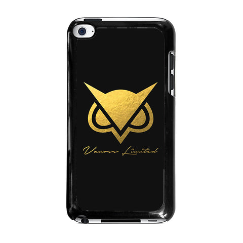 VANOS LIMITED LOGO-ipod-touch-4-case-cover