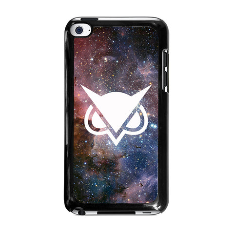 VANOS OWL NEBULA-ipod-touch-4-case-cover