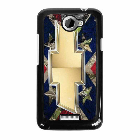 VAPIN-CHEVY-LOGO-HTC-One-x-Case-Cover