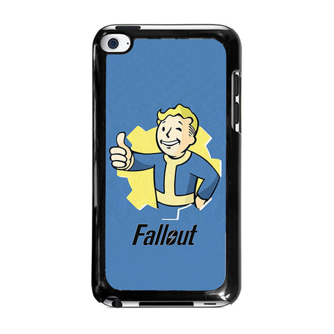 VAULT BOY TECH FALLOUT-ipod-touch-4-case-cover
