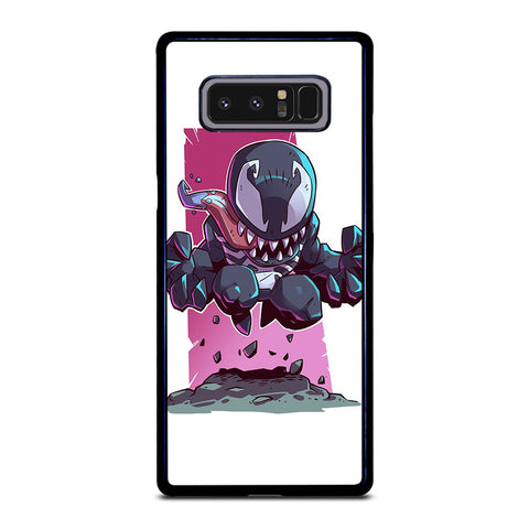 VENOM KAWAII-samsung-galaxy-note-8-case-cover