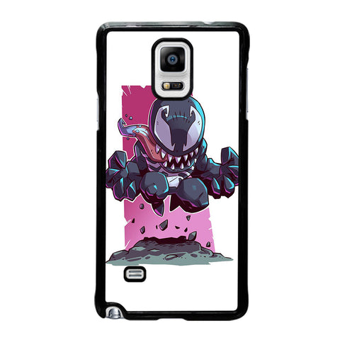 VENOM KAWAII-samsung-galaxy-note-4-case-cover
