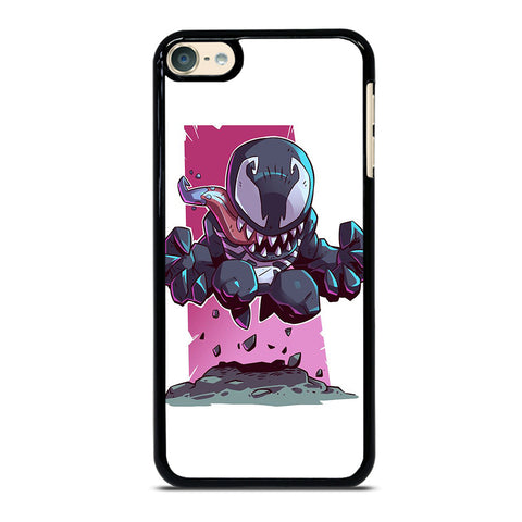 VENOM KAWAII-ipod-touch-4-5-6-case-cover