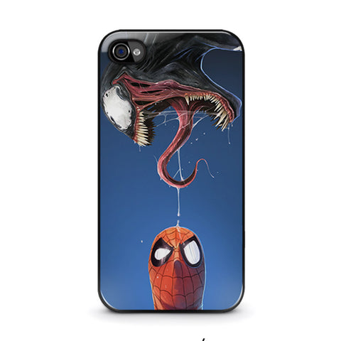 venom-vs-spiderman-villain-iphone-4-4s-case-cover