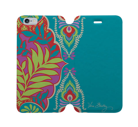 VERA BRADLEY 2-iphone-4-4s-5-5s-5c-6-6s-plus-samsung-galaxy-s4-s5-s6-edge-note-3-4-5