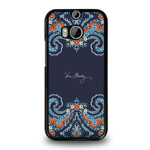 VERA-BRADLEY-4-HTC-One-M8-Case-Cover