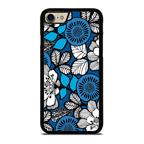 VERA BRADLEY BLUE BAYAU-iphone-7-case-cover