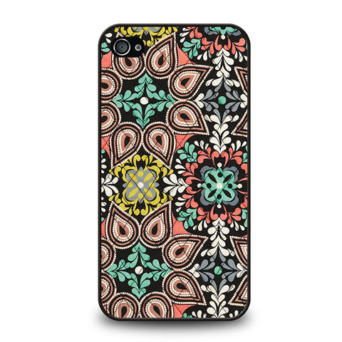 VERA BRADLEY SIERRA-iphone-4-4s-case-cover