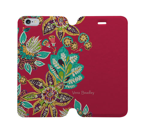 VERA BRADLEY-iphone-4-4s-5-5s-5c-6-6s-plus-samsung-galaxy-s4-s5-s6-edge-note-3-4-5