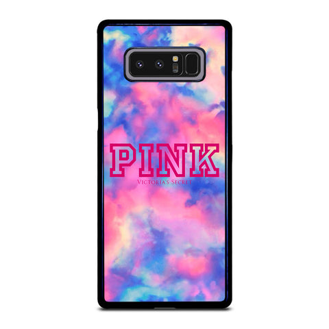 VICTORIA S SECRET MARBLE-samsung-galaxy-note-8-case-cover