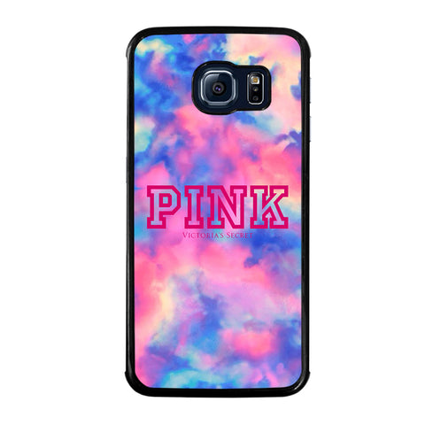 VICTORIA S SECRET MARBLE-samsung-galaxy-S6-edge-case-cover