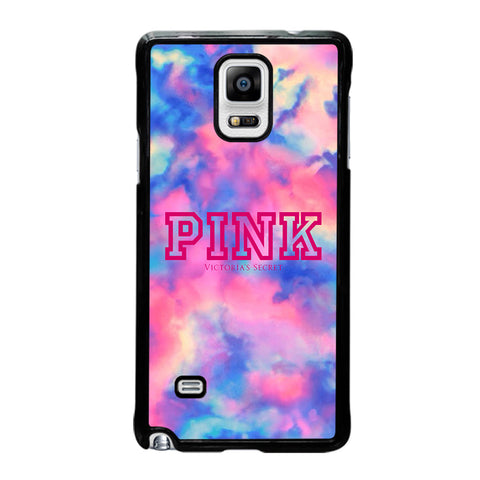 VICTORIA S SECRET MARBLE-samsung-galaxy-note-4-case-cover