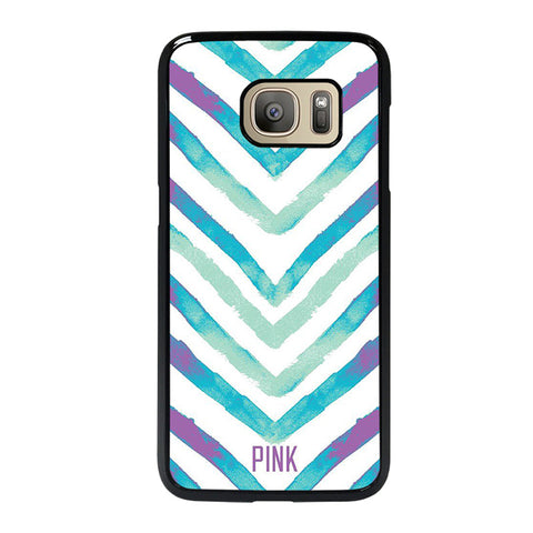 VICTORIA'S SECRET PINK-samsung-galaxy-S7-case-cover