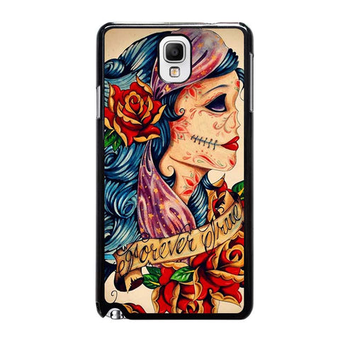 VINTAGE-SUGAR-SCHOOL-TATTOO-samsung-galaxy-note-3-case-cover