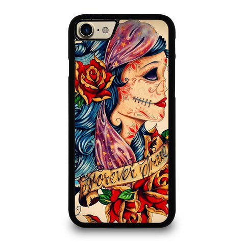VINTAGE-SUGAR-SCHOOL-TATTOO-case-for-iphone-ipod-samsung-galaxy