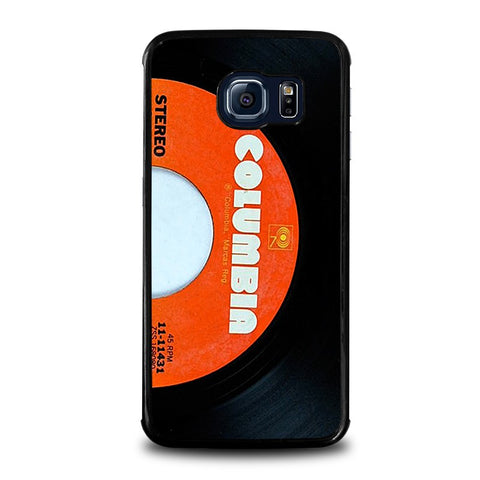 VINYL-RECORD-BLACK-DISK-samsung-galaxy-s6-edge-case-cover