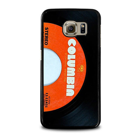 VINYL-RECORD-BLACK-DISK-samsung-galaxy-s6-case-cover
