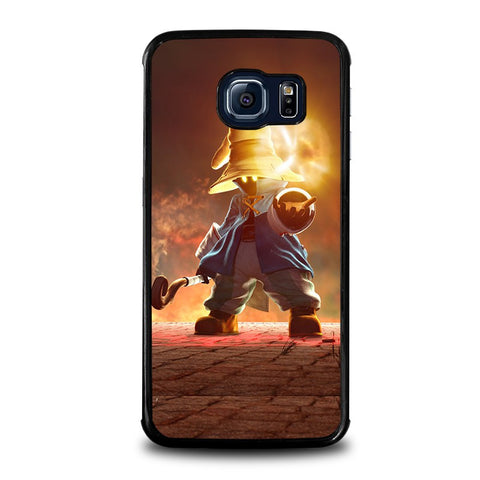 VIVI-FINAL-FANTASY-IX-samsung-galaxy-s6-edge-case-cover