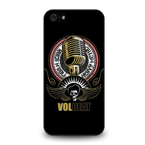 VOLBEAT-HEAVY-METAL-iphone-5-5s-case-cover