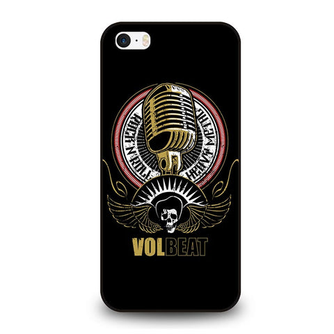 VOLBEAT-HEAVY-METAL-iphone-se-case-cover