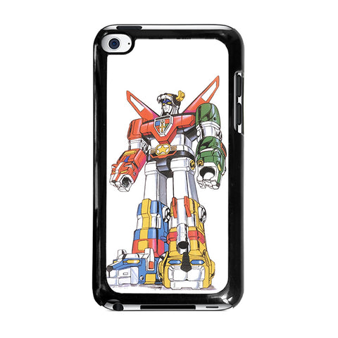 VOLTRON LEGENDARY DEFENDER-ipod-touch-4-case-cover