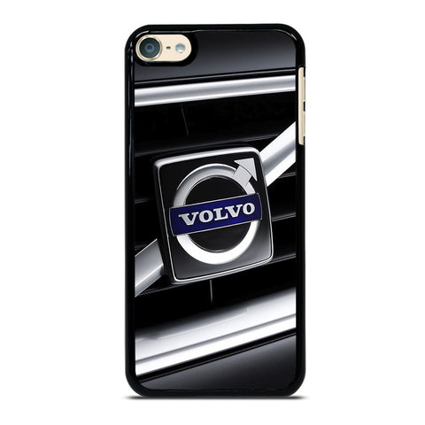 VOLVO EMBLEM-ipod-touch-4-5-6-case-cover