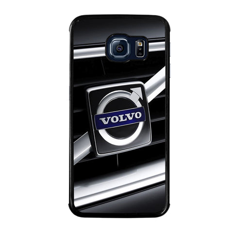 VOLVO EMBLEM-samsung-galaxy-S6-edge-case-cover