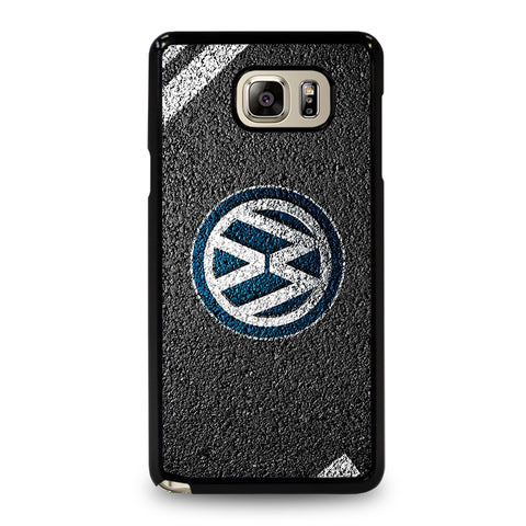 VW LOGO ROAD-samsung-galaxy-S5-case-cover