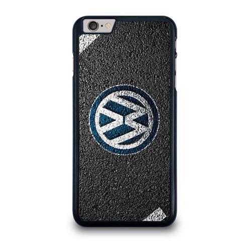 VW LOGO ROAD-iphone-6-6s-plus-case-cover