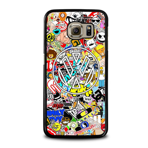 VW-STICKER-BOMB-samsung-galaxy-s6-case-cover