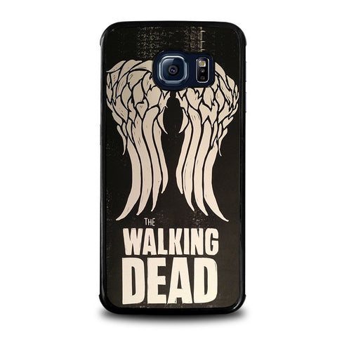 WALKING-DEAD-DARYL-DIXON-WINGS-samsung-galaxy-s6-edge-case-cover