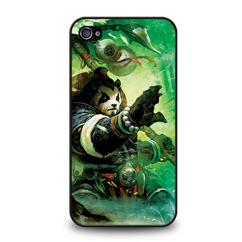 WARCRAFT HERO-iphone-4-4s-case-cover