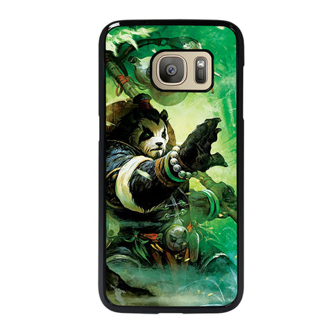 WARCRAFT HERO-samsung-galaxy-S7-case-cover