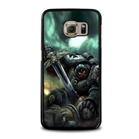 WARHAMMER-BLACK-TEMPLAR-samsung-galaxy-s6-case-cover