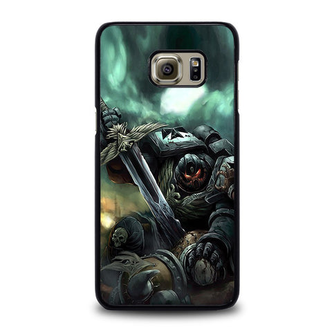 WARHAMMER-BLACK-TEMPLAR-samsung-galaxy-s6-edge-plus-case-cover